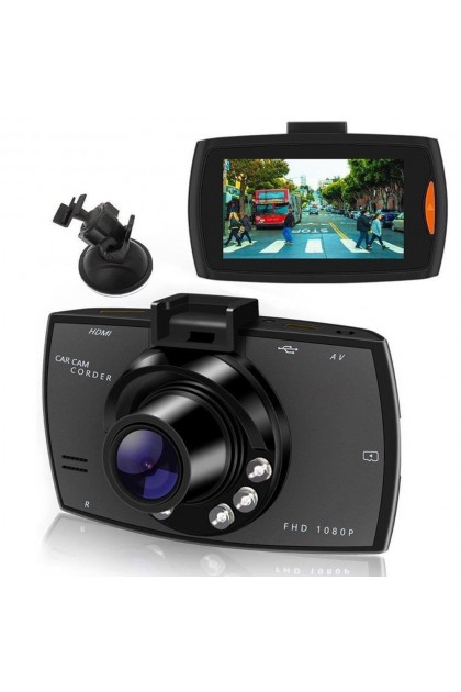 (Ready Stock) G30 Vehicle Camera Video Recorder Hidden Driving Recorder New 50hz Car DVR Dash
