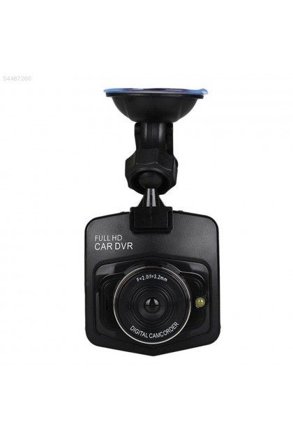 (Ready Stock) 2.2 Inch 480P Car Dash Camera Ultrathin Driving Video Recorder Dashcam