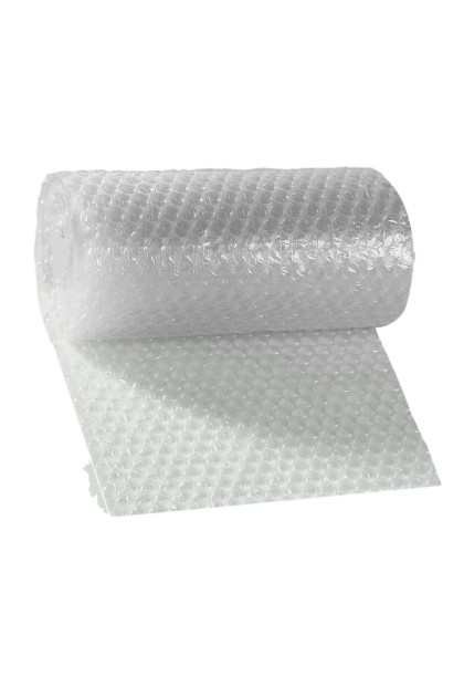 (Ready Stock) 0.5x10m SINGLE LAYER Air High Quality Bubble Wrap