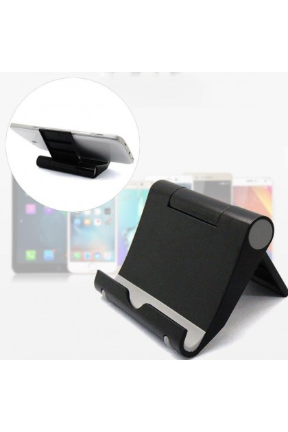 (Ready Stock) Universal Lazy Foldable Desktop Mount Stand Holder For iPad Mobile Tab