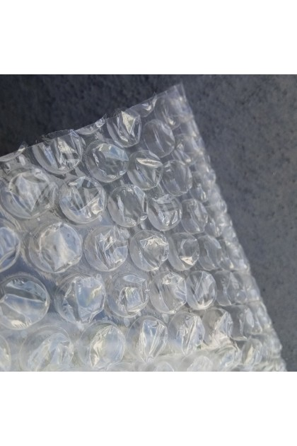 (Ready Stock) 1m x 100m Single Layer Air High Quality Bubble Wrap