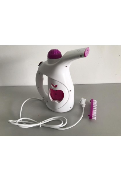 (Ready Stock) Garment Steamer Handheld Multifunction Electric Portable Clothes Ironing Brush