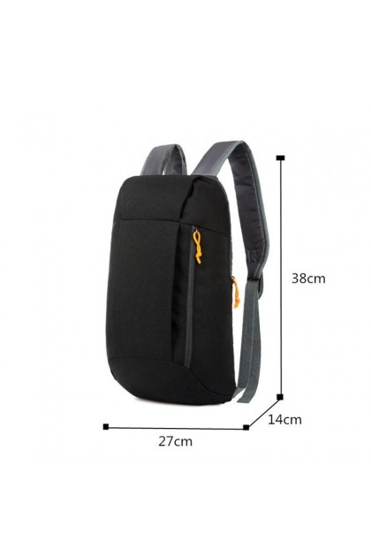 (Ready Stock) 10L Travel Backpack Sports Camping Hiking Men Woman Tactical Portable Bag