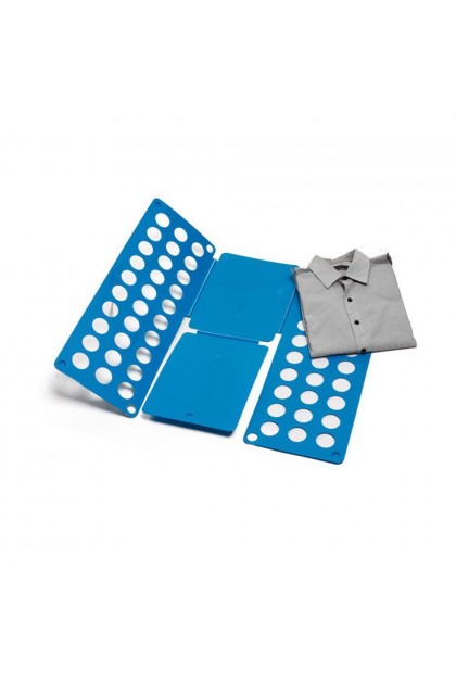 (Ready Stock) Clothes Folder T-shirt Fast Folding Board For Children Clothes Garment Easy Fold