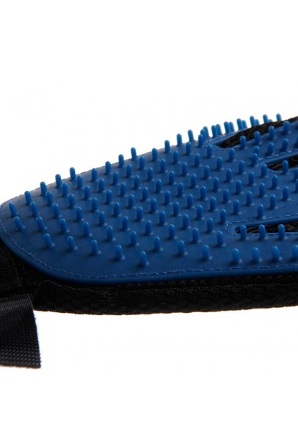 (Ready Stock) Cleaning Brush Magic Glove for Pet Dog & Cat Massage Grooming Groomer