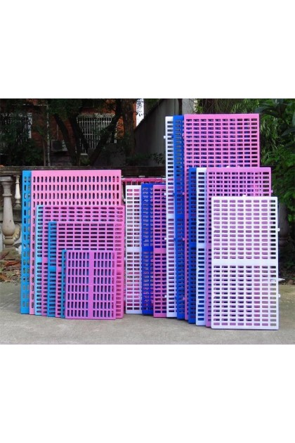 Plastic Resting Mat for Rabbit and Small Animal Cages | Pelapik Alas Sangkar Arnab Kucing Genuine Pig
