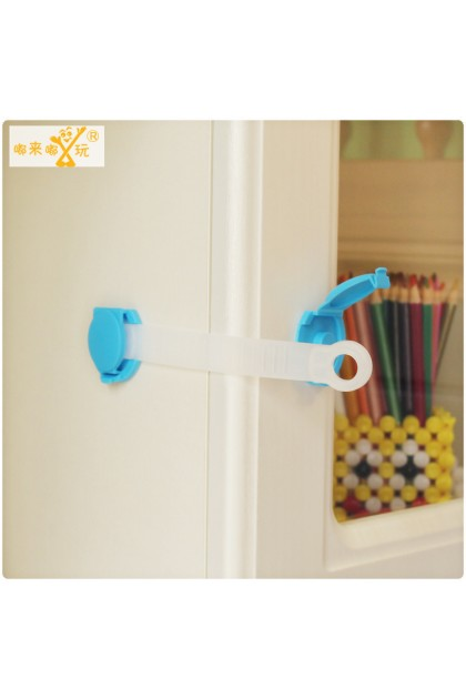 [READY STOCK] Baby Drawer Lock Kid Protect Cabinet Toddler Safety Lock Toddler Baby