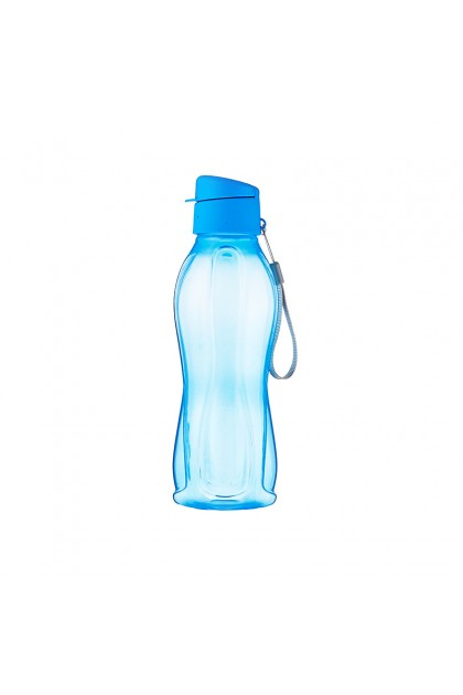 [Ready Stock] Tupperware Eco Drink Water Bottle BPA Free