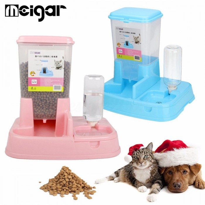 feeder pet black orange eating product with news x for blog itchmo review petfeeder dogs perfect archive cats food cat