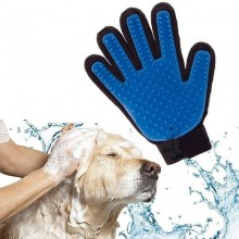 Cleaning Brush Magic Glove for Pet Dog & Cat Massage Grooming Groomer