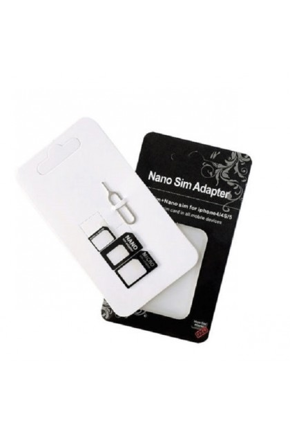 (Ready Stock) Sim Card Sets to Testore the Card Set of 4 Sets Cato Restore Card Care