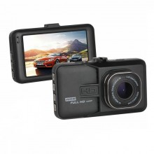 (Ready Stock) HD1080P Super H20B Dashcam Driving Recorder 120° Wide Angle Smart