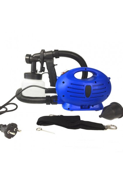 (Ready Stock) Electric Spray Gun Multi Function Automatic DIY Portable Paint Coating Machine