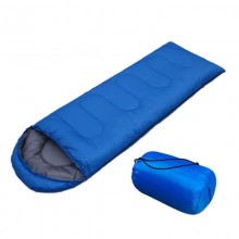 (Ready Stock) Ultra-Light Outdoor Waterproof Sleeping Bag Adult Blanket For Camping Hiking New